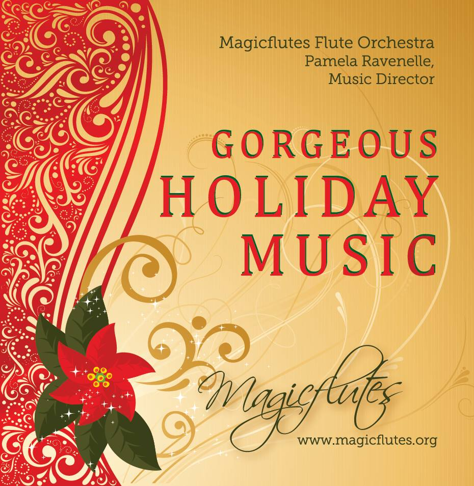Georgeous Holiday Music